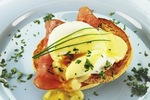 Breakfast Coupon at Dior's Cafe for TWO! $19 [South Melbourne]