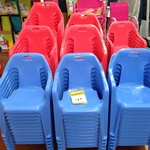 Small Kids Chair - $1.80 Each Was $5 -MEL (Rays Outdoor Preston)