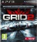 Grid 2  Hatch Back EDITION PS3 $28.99 Delivered