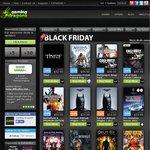 Gaming Dragons Black Friday Sales