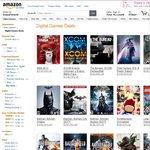Amazon Digital Game Deals: Xcom Bureau $5, XCom EU+EW $15, Batman: AO: $17, Lego Marvel SH $10
