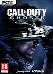 Call of Duty Ghosts CD Key $26.75 @ CJS CD Keys