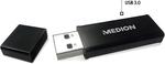 MEDION 64GB USB Stick - USB3.0 $39.99 at Aldi