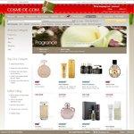 Buy Any Perfume & Receive 3pcs of Branded Perfume Samples @Cosme-De.com