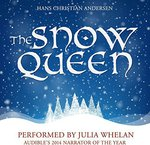 The Snow Queen by Hans Christian Andersen - Audible Audiobook - Free