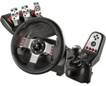 Logitech G27 Racing Wheel for PC & PS3 $229 + $9.95 Shipping @ Dick Smith