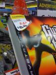 PS 3 Guitar Hero WT Bundle (Guitar + Game) $44 at Dick Smith St Leonards [SOLD OUT]