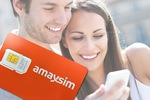 1 to 3 Months Amaysim 5GB or 7GB 4G Unlimited Plan (From $15.00 - $54.90) via Groupon