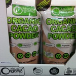 Organic Raw Cacao Powder 1kg $16.39 at Costco (Membership Required)