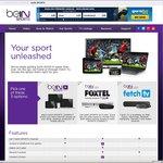 Bein Sports Foxtel $150/Year (Save $50)