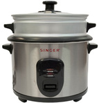Singer 10 Cup Rice Cooker $39.20 (20% off) + $9.90 Shipping @ Goprice