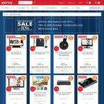 SONIQ Mid Season Sale: Up to 80% off SRP