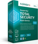 Kaspersky Total Security for $7 from SaveOnIT