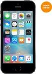 iPhone 5S 16GB Space Grey $476.10 on Telstra Prepaid