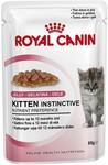 Royal Canin Kitten Instinctive Jelly 24x85g $18.81 Incl Shipping @ Petbarn