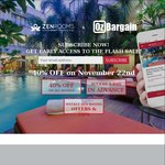 40% off All Hotels Via App @ ZEN Rooms - Special Deal for OzBargain Members