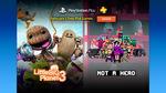 PlayStation Plus February 2017 Games (Subscription Req) - LittleBigPlanet 3, Not a Hero, Starwhal, Anna, Ninja Senki DX, TorqueL