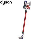 Dyson V6 Absolute Handstick Vacuum - Red/Grey $499 (Normally $699) + Delivery @ Catch of The Day