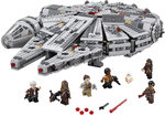 Lego Millennium Falcon 75105 $166.75 (Delivered) Myer (ANNIVERSARY20)