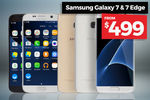 Samsung S7 Preowned $449 + Delivery ($9.95 to Gold Coast). COTD