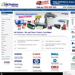 Discount Coupon (MET177 15% OFF for All Compatible Ink & Toner)