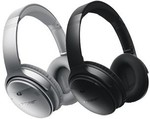 Bose QC35 Headphones $326 Delivered (SG) @ Shopmonk