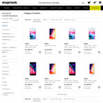 iPhone 8 64GB $899 | iPhone 8 256GB $997 | iPhone 8+ 64GB $979 | Shipped (SG) by DHL Express @ Shopmonk