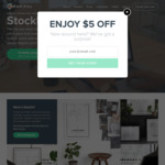 15% off at Mapiful Designed Posters (Free Delivery) ($51 USD after Discount)