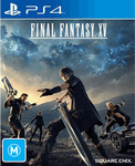 [PS4] Final Fantasy XV $19 @ EB Games