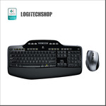 Logitech MK710 Wireless Desktop Combo for Only $85 Delivered from Logitech