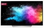 "LG 65"" 4K UHD OLED Smart TV OLED65C7T $3,950 @ Appliance Central"
