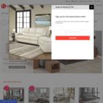 [Sydney, Melbourne Metro] 10% off Sitewide Including Sales Items @ Homeland Furniture