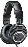 Audio Technica ATH-M50X - $155, ATH-MSR7 - $235, Bose QC35 II - $343 + More @ C.O.W (Free Delivery)