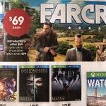 FAR CRY 5 $69 @ Target
