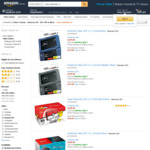 New Nintendo 2DS XL $149, New Nintendo 3DS XL $179 Delivered @ Amazon AU