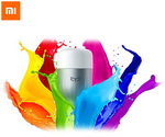 Xiaomi Yeelight E27 Smart LED RGBW Bulb $15.99 US (~$20.89 AU) + More Delivered @ GeekBuying
