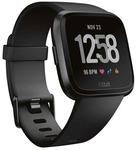 Fitbit Versa - $239.20 @ Rebel Sport