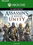 [XB1] Assassin's Creed Unity - Digital Code AU $0.89 @ Cdkeys