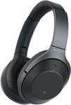 Sony 1000XM2 $293 +2000 Points, SENNHEISER PXC550 $249 + 2000 Points, Bose Soundtouch 30 III $514 + 2000 Points @ Qantas Store