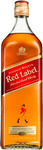 Johnnie Walker Red Label Scotch Whisky 1.125L $50 @ Dan Murphy's
