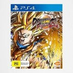 [PS4] Dragonball FighterZ $49 @ Target