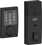 Schlage Sense Digital Door Lock $312.61 at Bunnings