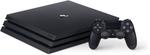 PlayStation 4 Pro 1TB $503.10 at Radio Rentals