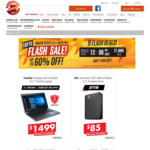 Shopping Express 24H Flash Sale e.g. ASUS RT-AC88U $299 +Shipping ($11.63 Syd Metro)