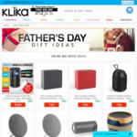 Nebula Capsule Smart Mini Projector by Anker $599   Bonus Battery Pack Included Valued at $129 @ KLIKA