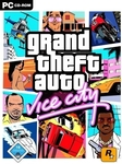 (PC Steam) Grand Theft Auto: Vice City $2.33 (Was $16) | GTA IV: Episodes from Liberty City $3.48 (Was $24) @ Instant Gaming