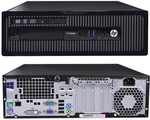 [Refurb] HP EliteDesk 400 G1 Gaming PC - Intel i7-4770 3.4GHz, 240GB SSD, 16GB RAM, Nvidia GTX 1050 TI 4GB $749 @ Manly Laptops