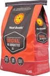 Heat Beads 7.5kg BBQ Briquettes $8.80 @ Bunnings