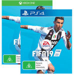 [XB1, PS4] FIFA 19 $62.70 Delivered @ The Gamesmen eBay