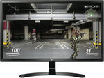 "LG 27UD58 27"" UHD IPS Monitor $399.20 (Free C&C or + Delivery) @ The Good Guys eBay"